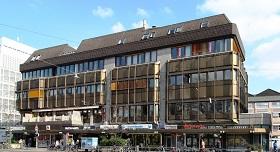Schum Euroshop Heidelberg