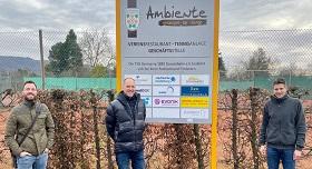 RICH Immobilien TSG Germania Dossenheim Partner